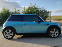 Mini One for Sale or Swap