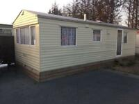 Static / mobile home to rent