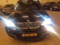 Lhd BMW X5 3.0 d