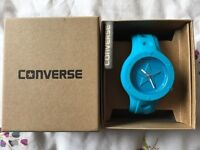 Brand new converse watch unisex