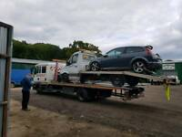 Scrap cars wanted mot fails wanted