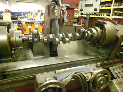 CRANKSHAFT GRINDING DAF F1100 F1300 F1700 F1900 63 ALL YEARS