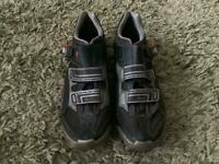 Men's Specialized Fact Carbon Cycling Shoes Size 47 / 12.5