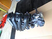Duratec Engine Parts - Reduced!