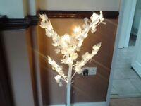 maple tree lamp