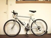 Reliable Claude Butler bike in god condition