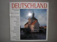Grossbildband DEUTSCHLAND Leonhardt/Neumann makellos! Niedersachsen - Rinteln Vorschau