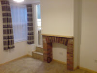 One bedroom self-contained ground floor flat off London Road (£470 pcm)