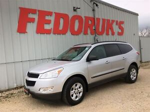 2010 Chevrolet Traverse 1LS Package ***2 Year Warranty Available