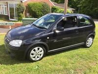 Vauxhall corsa 1.2 sxi 12 months mot 53 plate