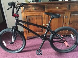 New bike Mongoose BMX for sale