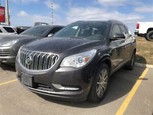 2014 Buick Enclave Leather AWD GPS Roof