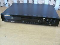 marantz cd67 special edition cd player with remote