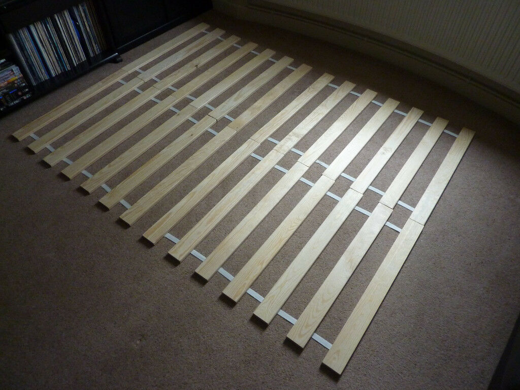 best service 3114a e52c6 Ikea bed slats for king size bed - brand new   in Nailsea, Bristol   Gumtree