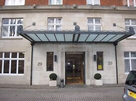 One bedroom flat to rent Abercorn Place, St Johns Wood NW8