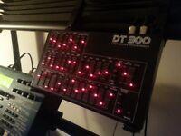 DTronics DT-300 - Roland Alpha Juno Programmer
