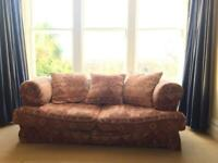 Sofa (free to collect)
