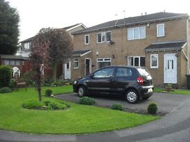 WELL PRESENTED 1 BED FLAT POPULAR DEVELOPMENT WITH PARKING £385PCM N0 FEES