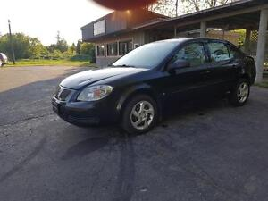 2008 Pontiac G5 Pursuit CERTIFIED ETESTED ONLY  $1999+ taxes