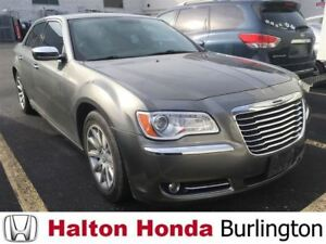 2012 Chrysler 300 LIMITED JUST IN ACCIDENT FREE