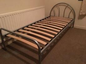 Single bed frame-Free delivery