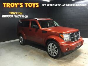 2007 Dodge Nitro SLT/RT