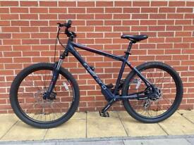 Carrera E Spec Electric Mountain Bike / MTB eBike