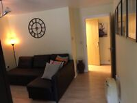TWO BEDROOM FLAT SHARE (CLEAN FOR PROFESSIONALS ONLY)