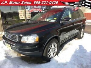 2012 Volvo XC90 3.2, Automatic, Leather, Sunroof, AWD
