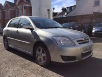 Toyota Corolla 1.6 VVT-i Colour Collection 5dr£1,495 one owner from new