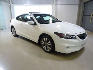 2012 Honda Accord Cpe EX-L Navi at *Cuir*Toit*Mags*GPS*