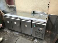 commercial catering fridge disposal