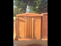 12x10 shed *free delivery