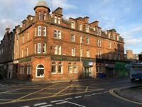 Prominent Corner Unit To Let - 1,450sq ft / 2 floors / May sell
