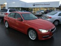 2013 BMW 328I xDrive Sedan Luxury Line Vancouver Greater Vancouver Area Preview