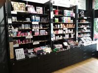 Drugstore furniture pro, 50-70 sq coverage, BARGAIN