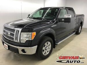 Ford F-150 Lariat 4x4 Cuir Toit Ouvrant M 2010