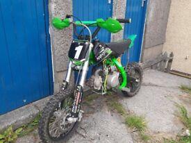 125 cc YCF