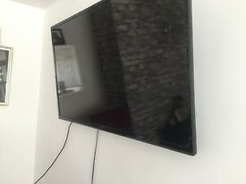 "48"" Hitachi Smart TV"
