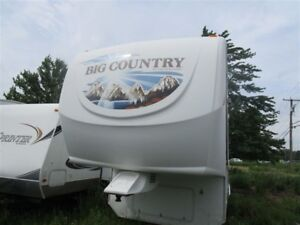 2009 Big Country 2950 RS