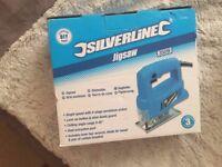silverline JIGSAW 350W