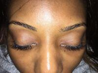 ****Semi Permanent Eyelash Extensions****