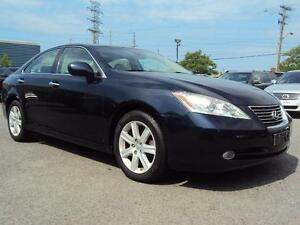 2007 Lexus ES 350 LEATHER SUNROOF HEATED/COLD SEATS PUSH START