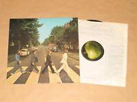 Rare The Beatles, Abbey Road Rock Pop LP Record