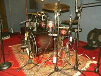 Tama Hyperdrive Drum Kit