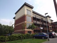 Superb 2 bedroom top floor apartment in convenient location with ensuite and private parking