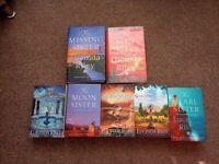 Lucinda Riley Books.