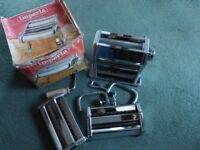 Imperia pasta maker in good condition