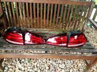 Vw Golf MK7.5 Rear Light Set
