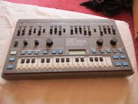 Roland MC202 Perfect Working Order